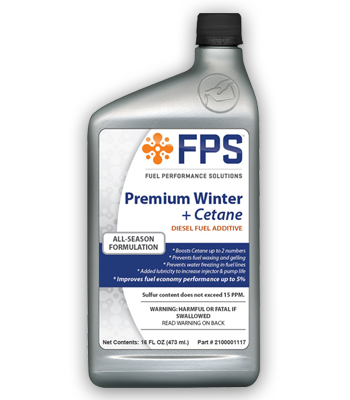 FPS Diesel Fuel Additives Products
